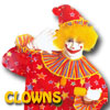 clowns for hire in Houston Texas