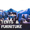 rent party furniture in Dallas