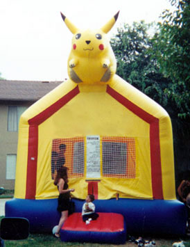 Bounce Houses More Info Fun Factory Parties