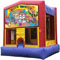 Plano Bounce House Rentals For Your Kids Birthday