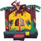 Our jungle bounce house for rent is popular among kids in desoto