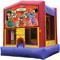 Dallas Texas Lilo and Stitch Bounce House Rentals