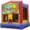 luaua bounce house rentals in fort worth