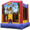 Houston Madagascar Bounce House Rentals