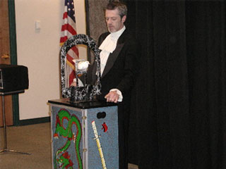 Hire Magician Kids Party Rentals Dallas Fort Worth children's parties magic show houston austin texas