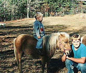 pony rentals texas